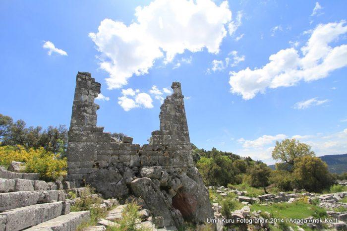 Adada / Yalvaç – Isparta