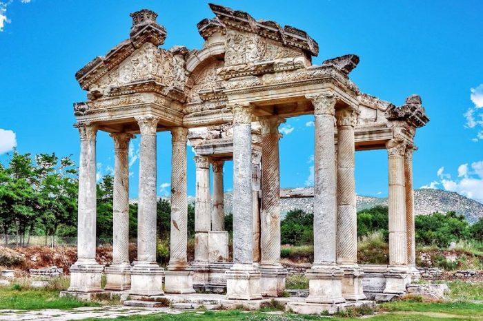 Aphrodisias /  Karacasu – Aydın