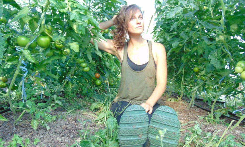 Thirteen Things To Expect When Becoming a Market Farmer – Women Who Farm
