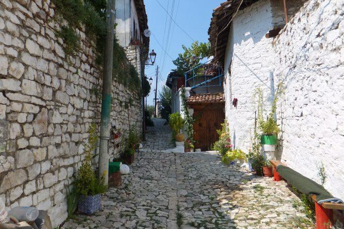 Osmanlı Tarihi ve Tarım İnceleme Gezisi<br> Arnavutluk / Yaz 2017