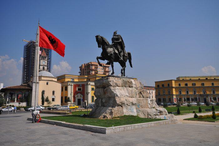 Avrupa'nın Son Gizemi ve Tarım İnceleme Gezisi<br>Arnavutluk / Yaz 2017