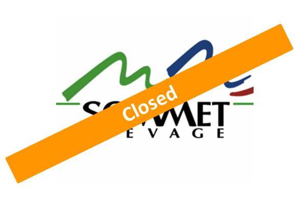 Sommet de l'Elevage <br>2- 6 October 2017<br>Clermont-Ferrand – France
