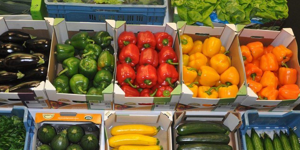 Meyve Sebze Fiyatı Nasıl Düşer?