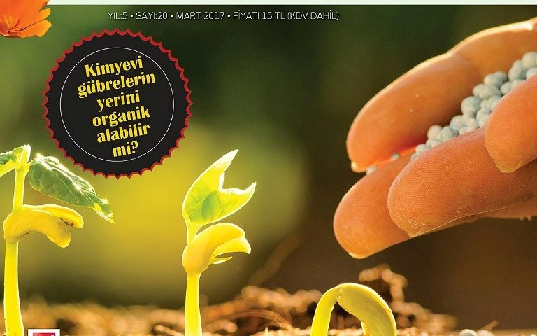 Bitkisel Üretimin Vazgeçilmez Girdisi: Gübre!
