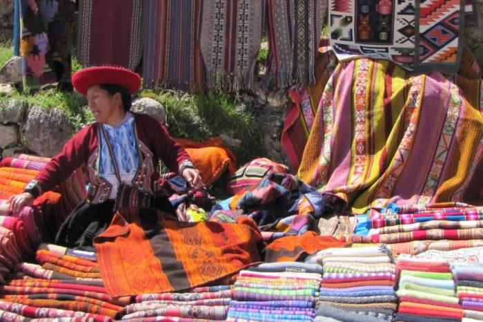 QUINOA (KİNOA) İNCELEME GEZİSİ – PERU Ocak/Şubat 2018