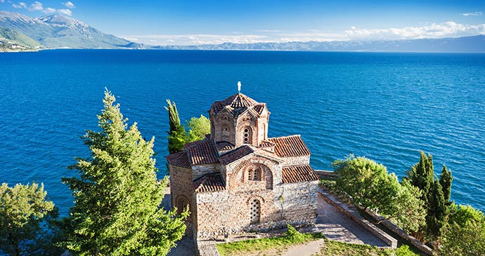 BULGARIA – MACEDONIA – ALBANIA – Discover the beauty of the Balkans