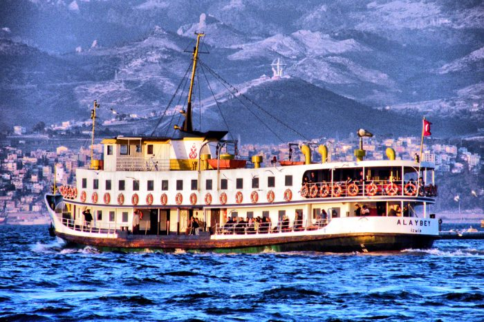 Izmir City Sightseeing <br>(full day)<br>25 EUR / Pax